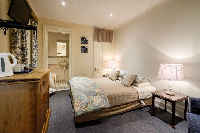 Peel Inn Nundle - Accommodation Tasmania