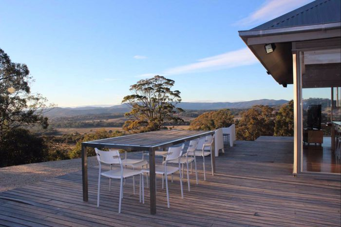 Mount Mitchell - Accommodation Tasmania