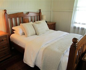 McLennans Lane River Retreat - Accommodation Tasmania