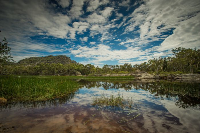Adventure Photography - Accommodation Tasmania