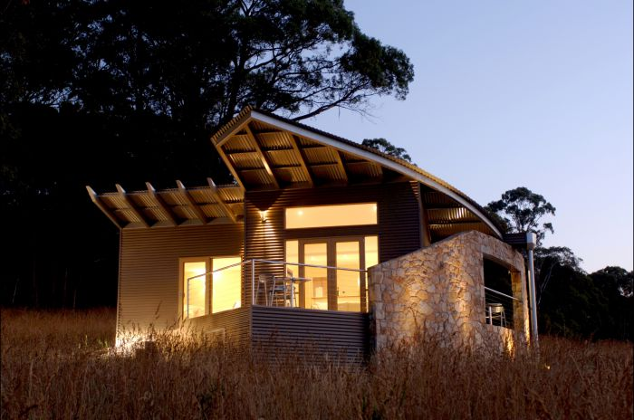 The Buckland - Studio Retreat - Accommodation Tasmania