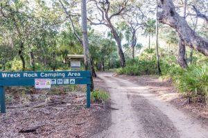 Deepwater National Park Camping Ground - Accommodation Tasmania