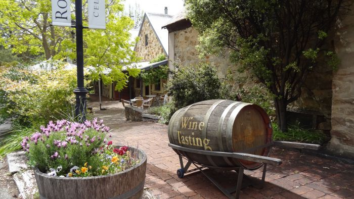 Wine Lovers Tours - Accommodation Tasmania
