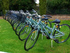 Barossa Bike  - Accommodation Tasmania