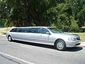 In Vogue Limousines - Accommodation Tasmania