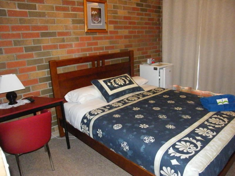 Boomers Guest House Hamilton - Accommodation Tasmania