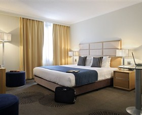 Holiday Inn Parramatta - Accommodation Tasmania