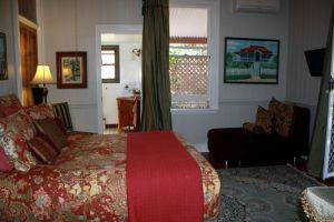 Naracoopa Bed and Breakfast and Pavilion - Accommodation Tasmania