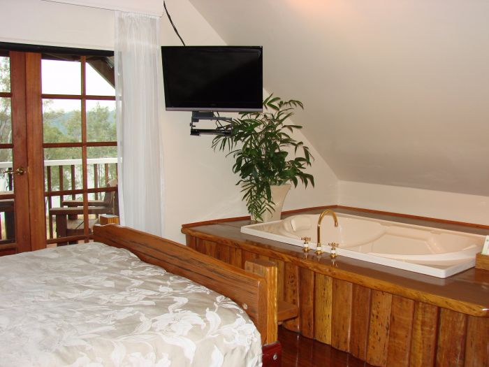 Clarence River Bed and Breakfast - Accommodation Tasmania