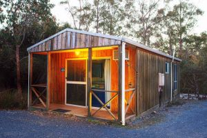 Discovery Parks - Cradle Mountain - Accommodation Tasmania
