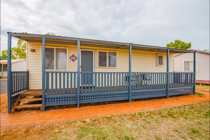 Discovery Parks - Port Hedland - Accommodation Tasmania