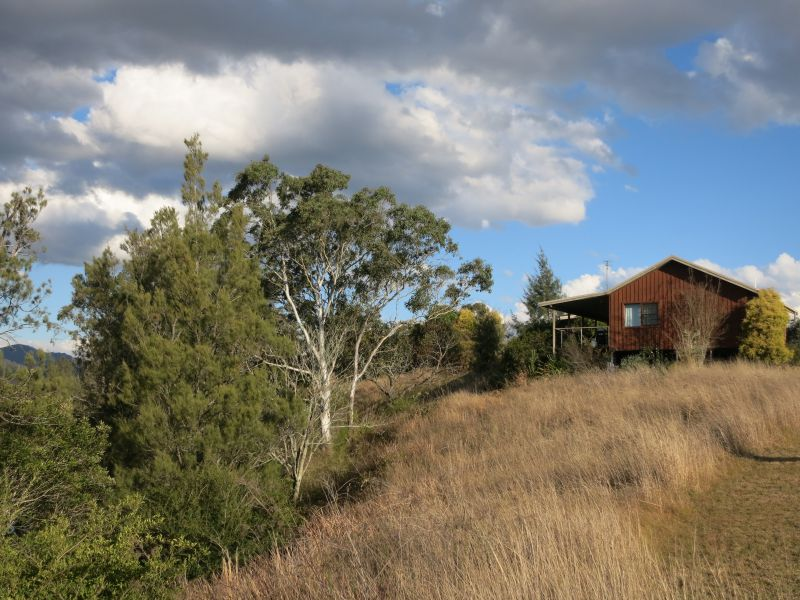 Barrington Hideaway - Accommodation Tasmania