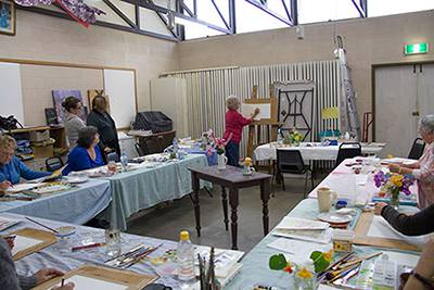 Woolgoolga Art  Craft Gallery - Accommodation Tasmania
