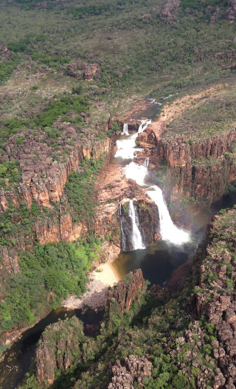 Kakadu Air Services Pty Ltd - Accommodation Tasmania