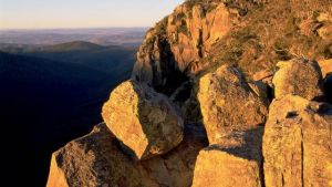Booroomba Rocks - Accommodation Tasmania