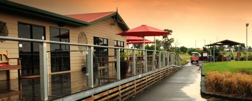Thornys Putt-Putt - Accommodation Tasmania