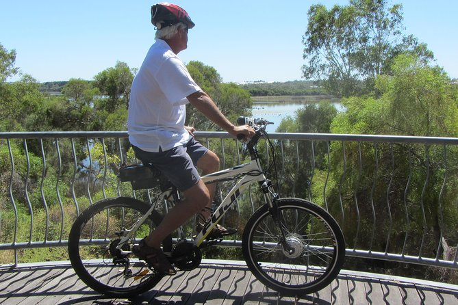 Perth Electric Bike Tours - Accommodation Tasmania