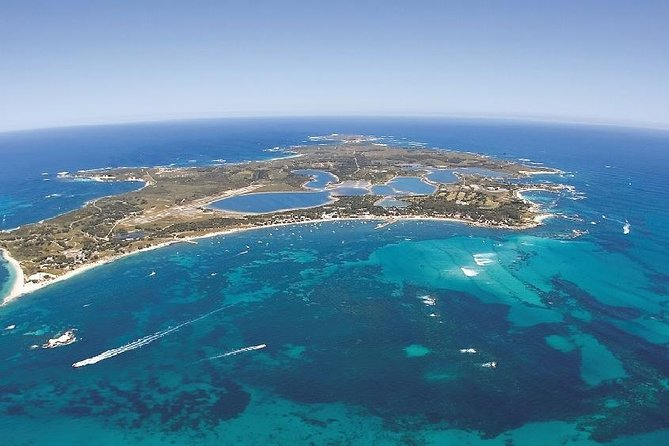 Rottnest Island ECO E Bike Tour - Accommodation Tasmania