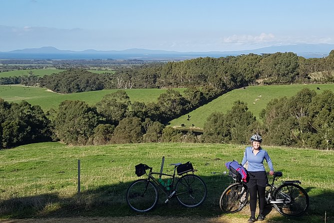 Great Southern Getaway Cycle Tour - Accommodation Tasmania