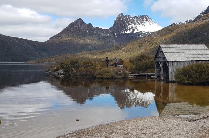 Small-Group Cradle Mountain Day Tour from Devonport Ulverstone or Burnie - Accommodation Tasmania