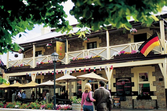 Adelaide Hills and Hahndorf Half-Day Tour from Adelaide - Accommodation Tasmania