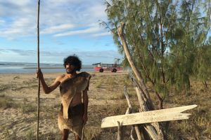 Goolimbil Walkabout Indigenous Experience in the Town of 1770 - Accommodation Tasmania