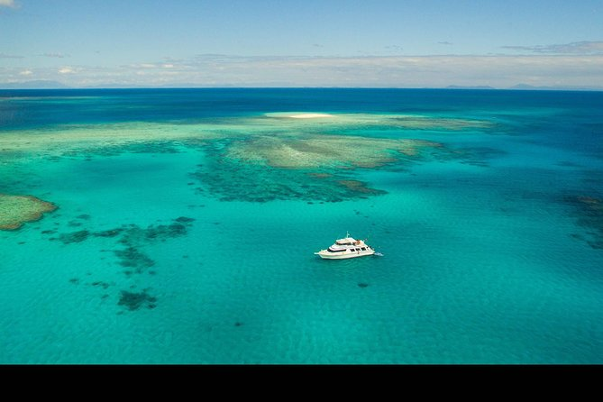 Great Barrier Reef Dive and Snorkel Cruise from Mission Beach - Accommodation Tasmania