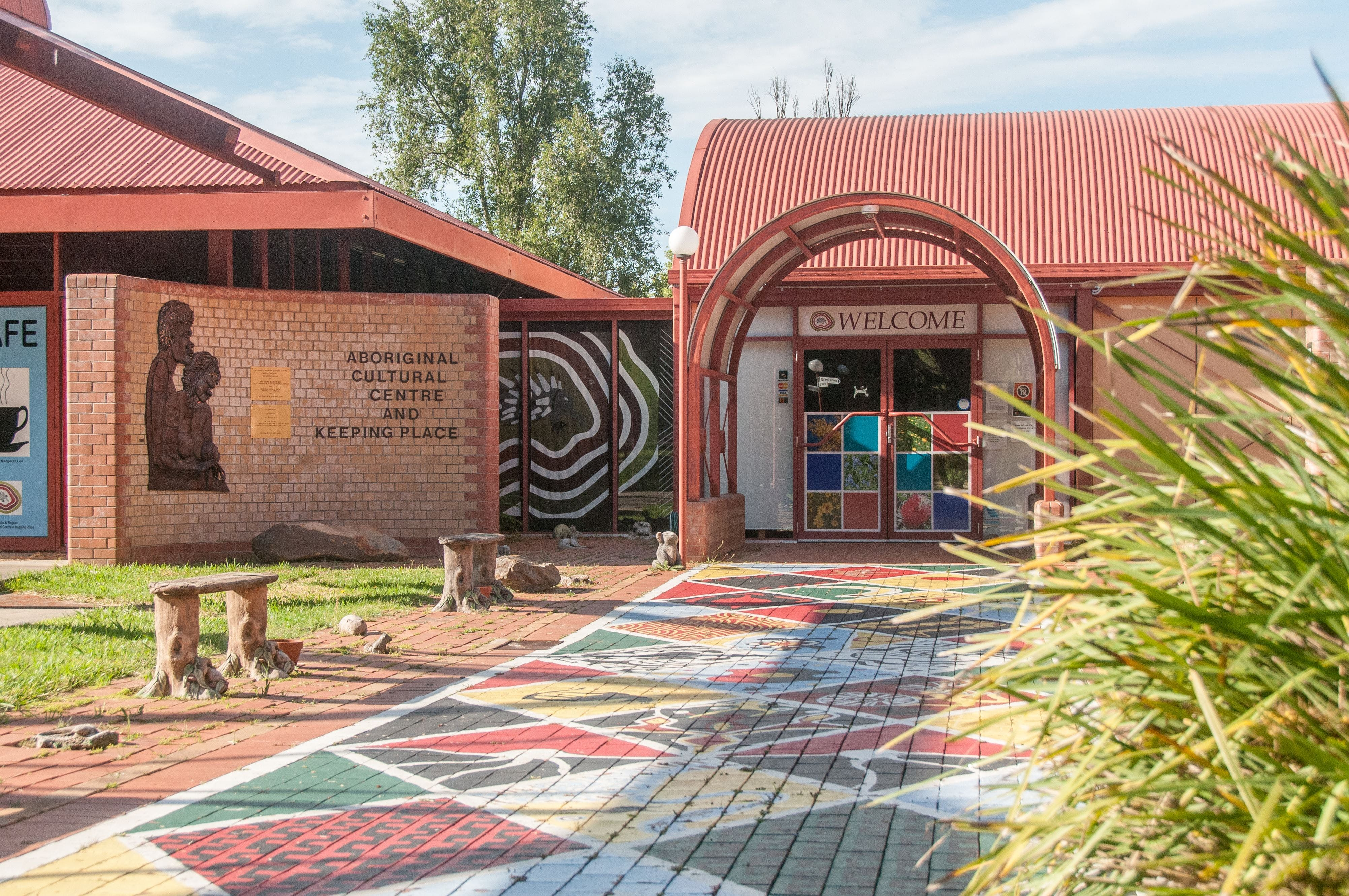 Armidale and Region Aboriginal Cultural Centre and Keeping Place - Accommodation Tasmania