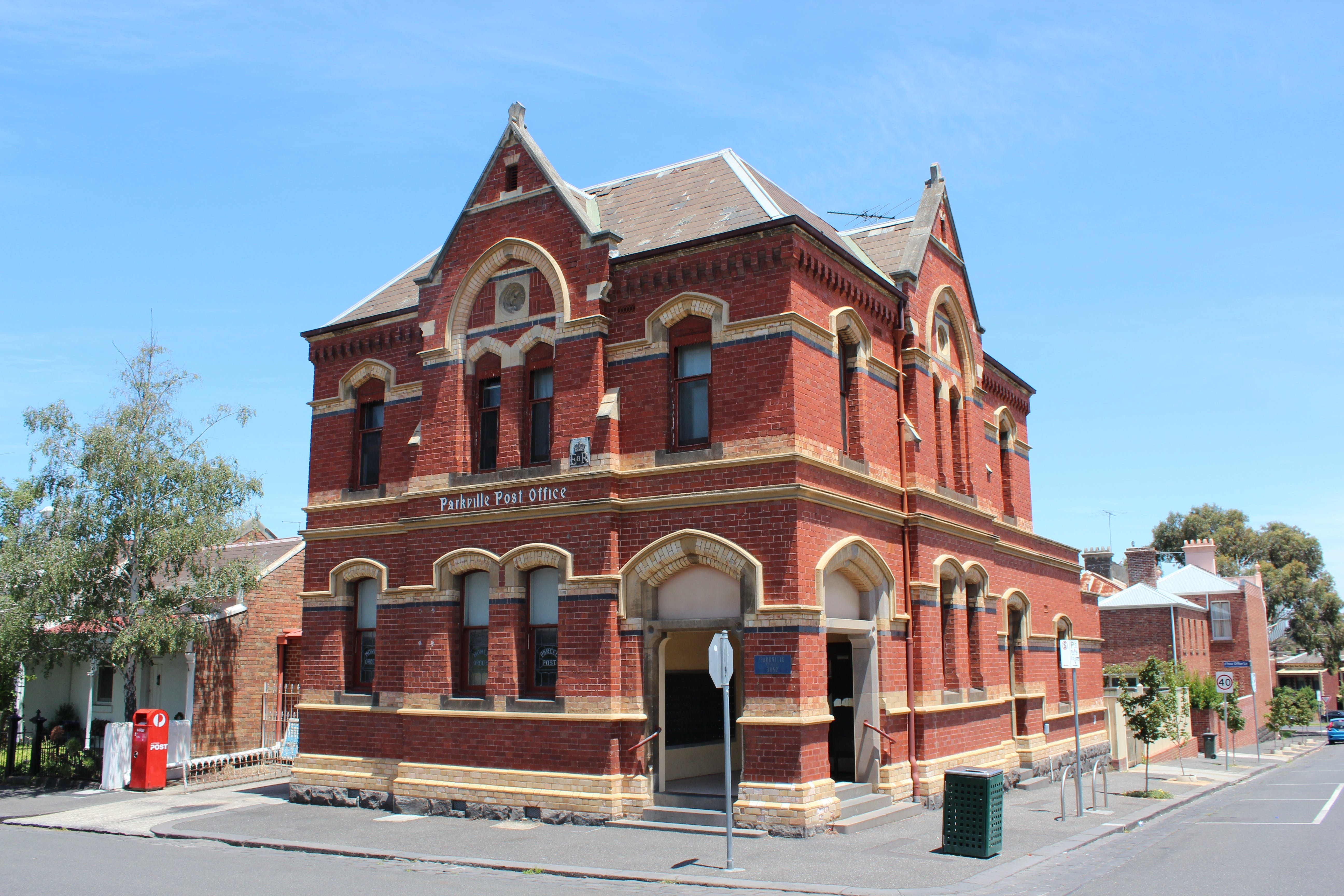 Parkville Heritage Walks - Accommodation Tasmania