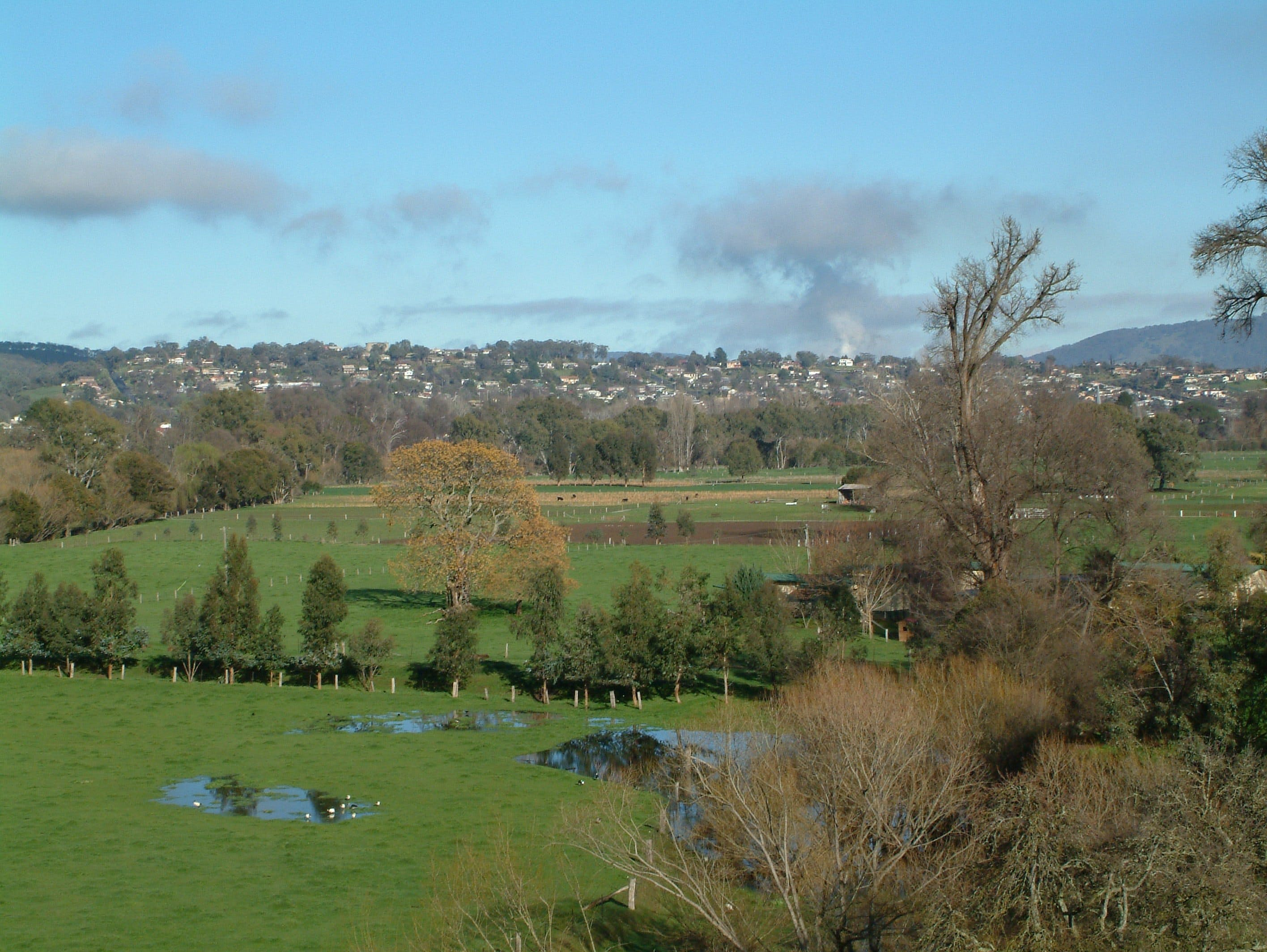 Tumut - Accommodation Tasmania
