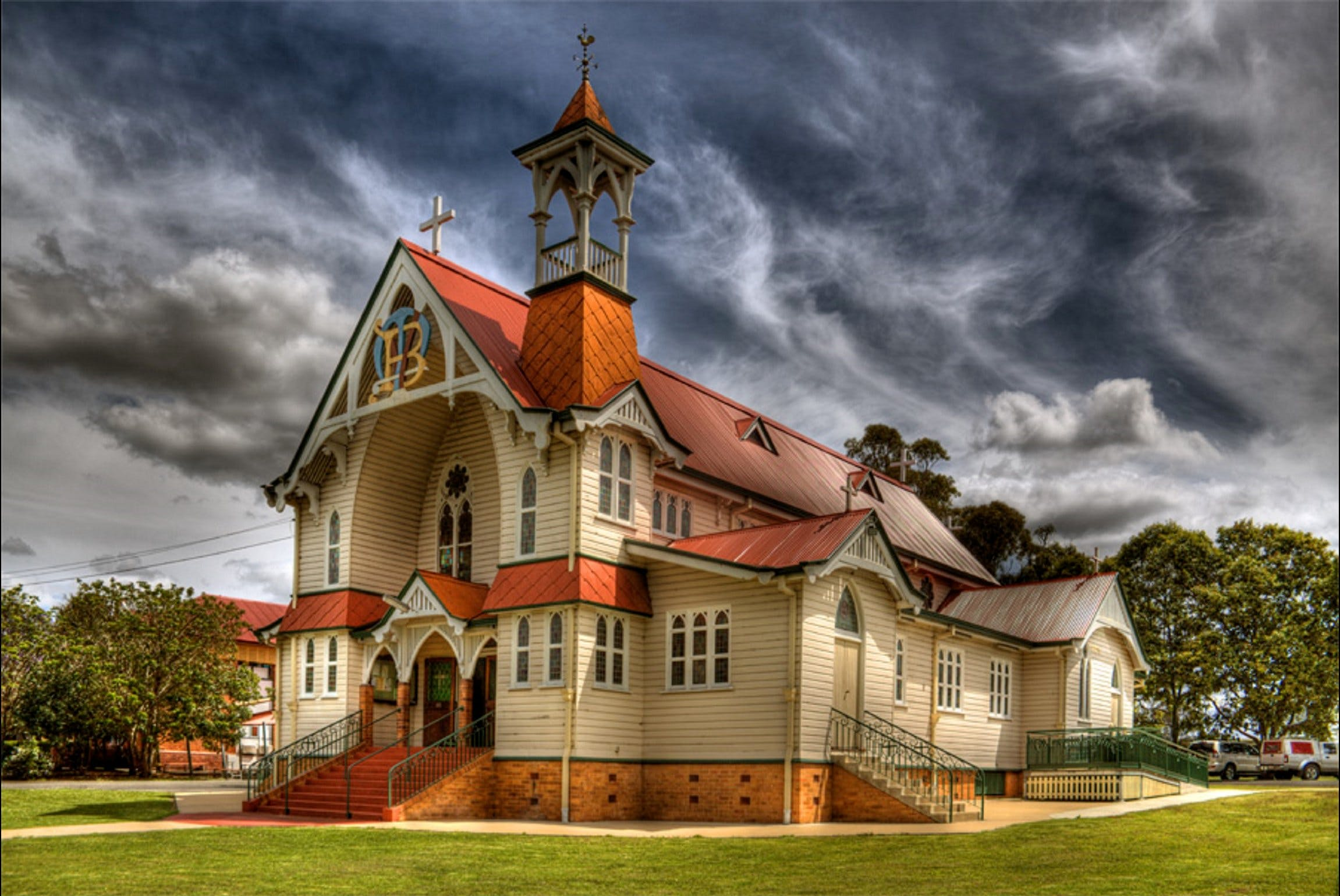 Beaudesert - Accommodation Tasmania