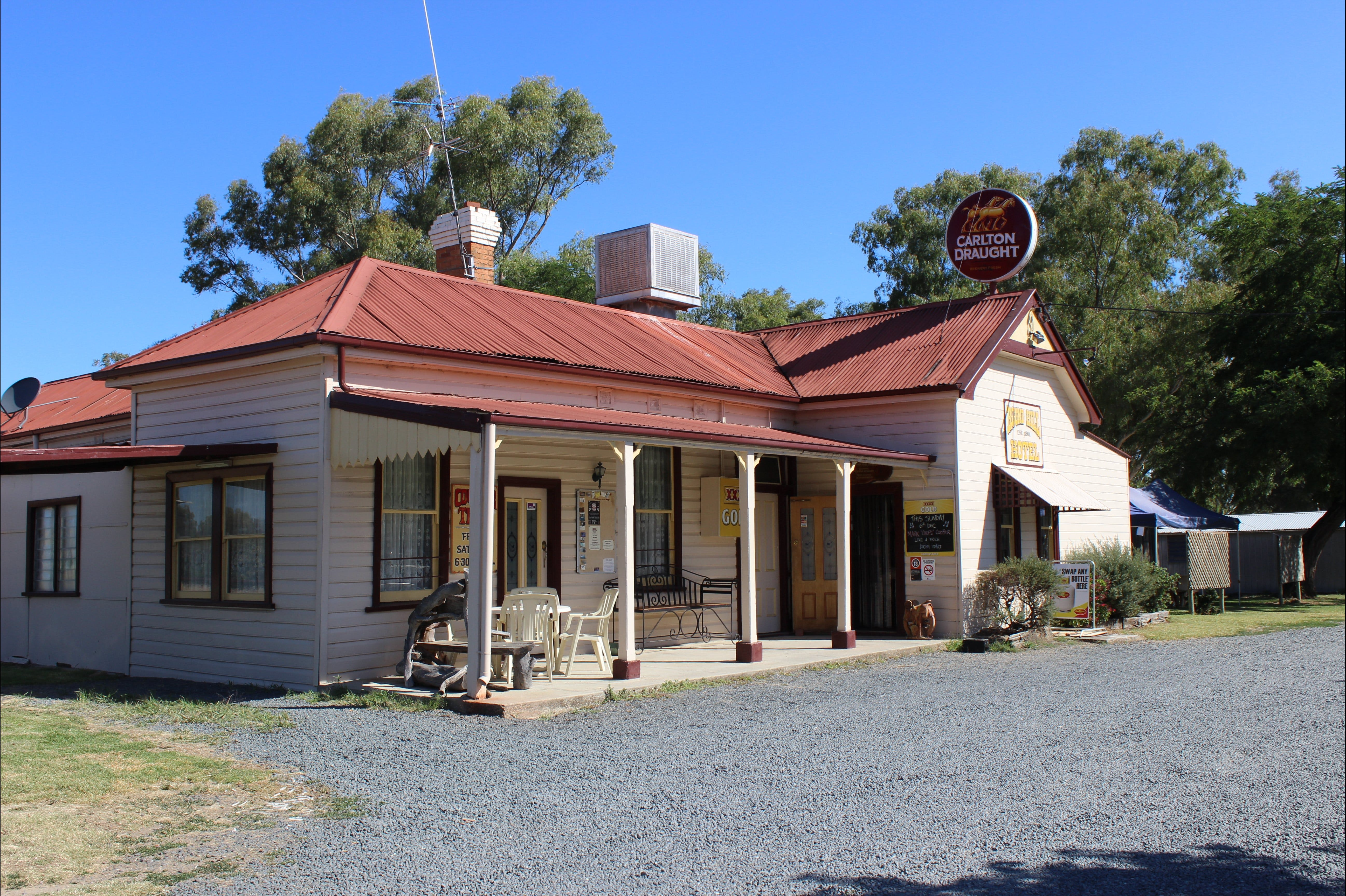 Morven - Accommodation Tasmania