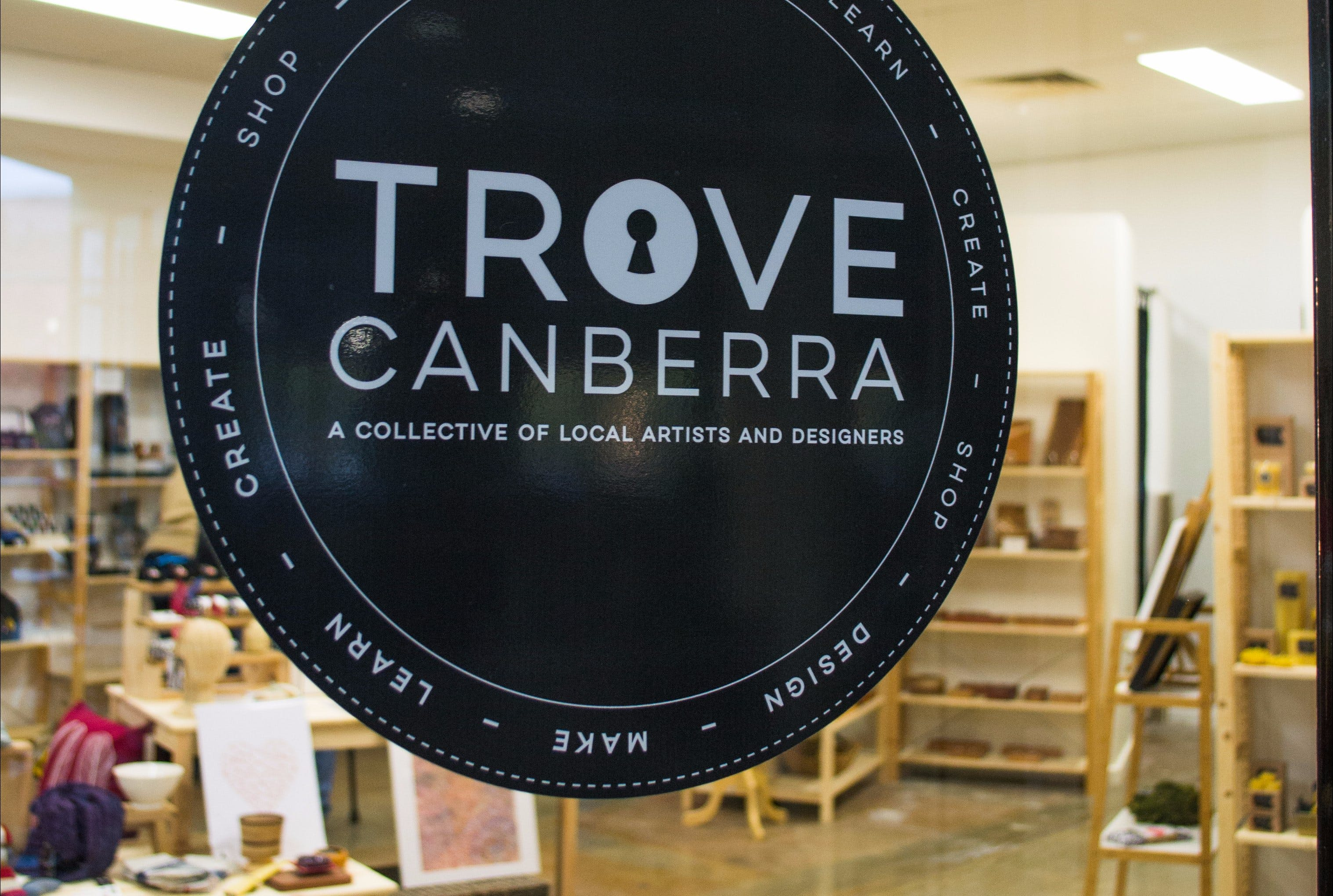 Trove Canberra - Accommodation Tasmania