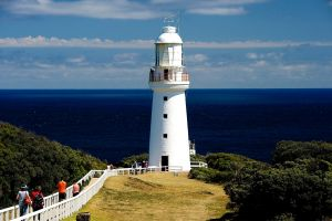 Cape Otway Lightstation - Accommodation Tasmania