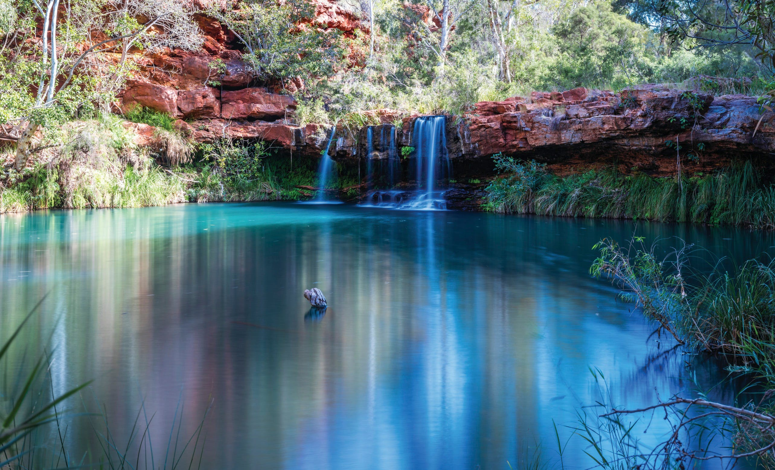 Karijini and the Pilbara - Accommodation Tasmania