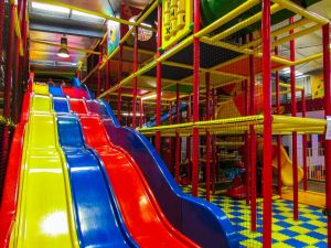 Kidz Shed Indoor Play Centre and Cafe - Accommodation Tasmania