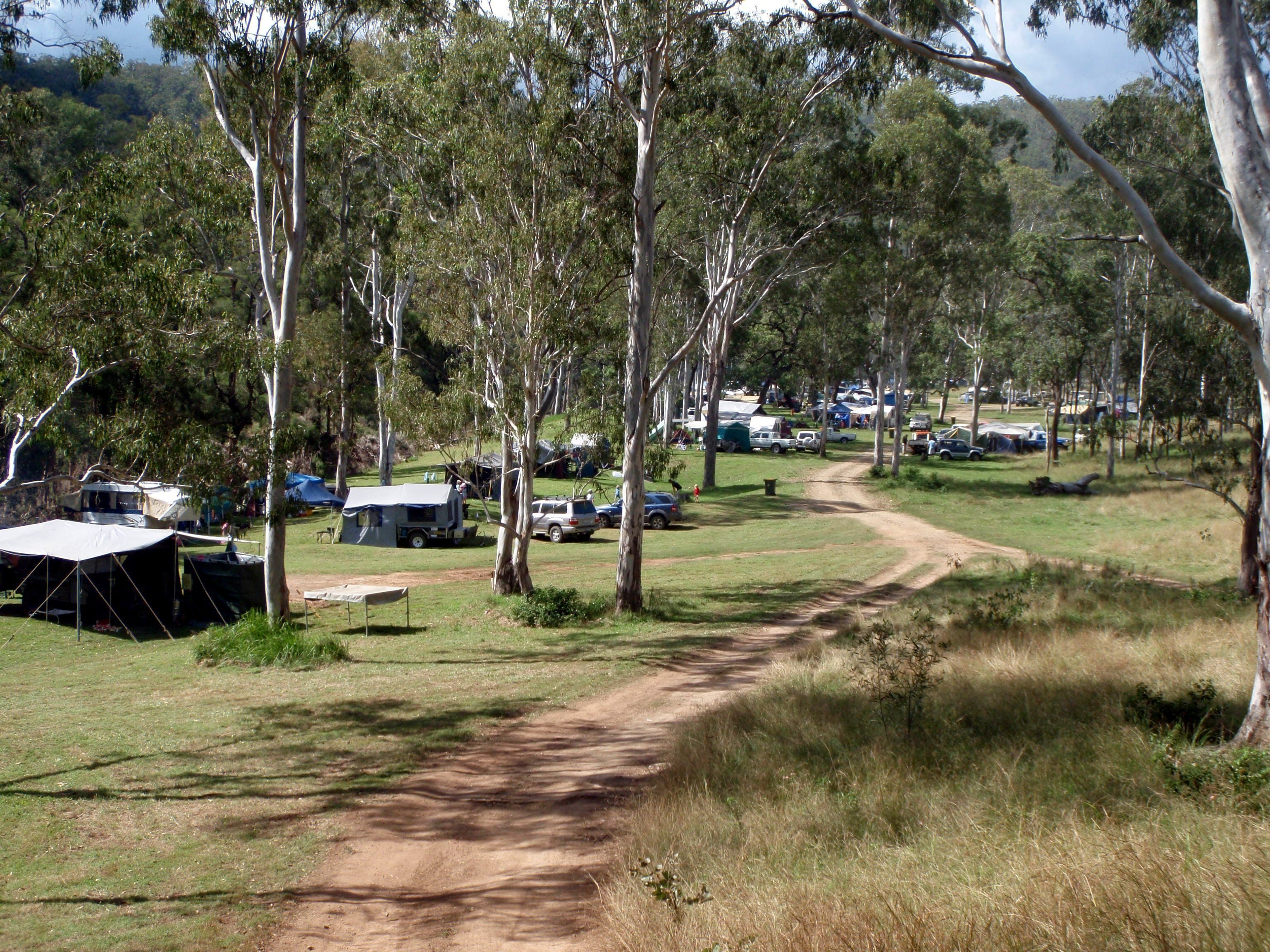 Landcruiser Mountain Park - Accommodation Tasmania