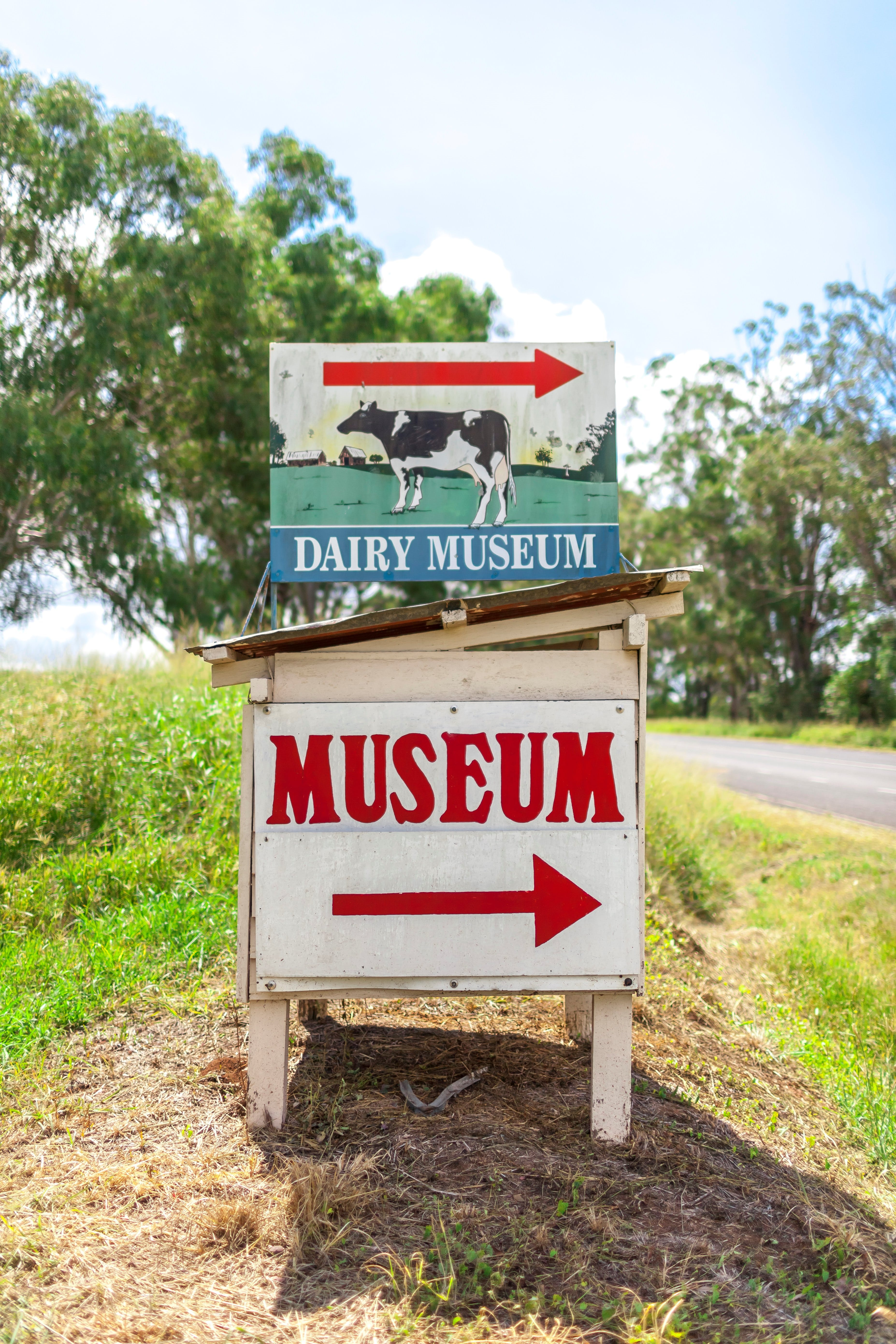 Queensland Dairy and Heritage Museum - Accommodation Tasmania