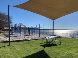 Stansbury Playground - Accommodation Tasmania