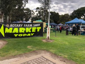 The Rotary Markets Kadina - Accommodation Tasmania