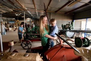 The Farm Shed Museum Kadina - Accommodation Tasmania