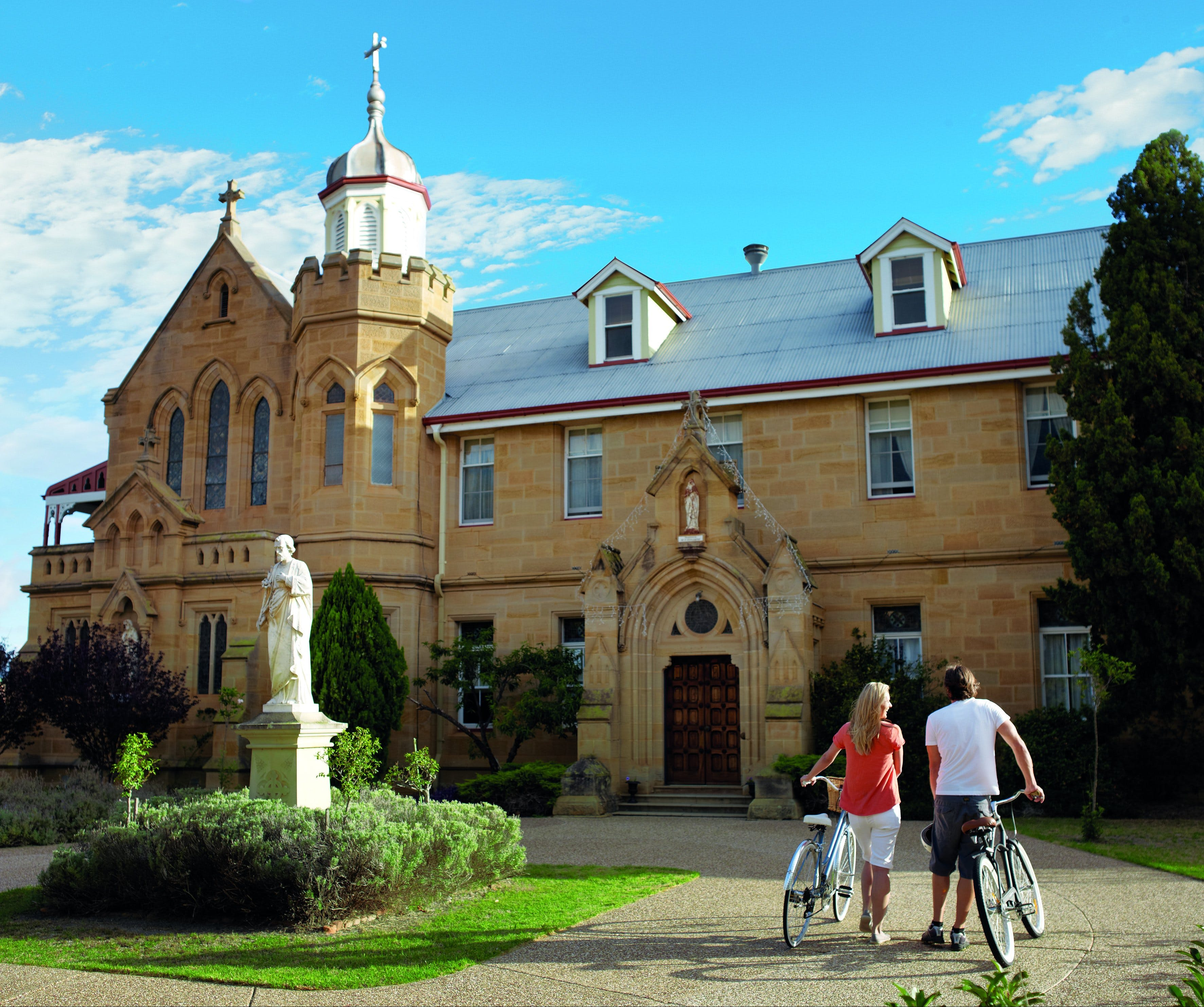 Warwick - Accommodation Tasmania