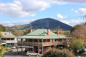 Braidwood Heritage Walk - Accommodation Tasmania