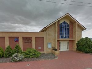 Kadina Lutheran Church - Accommodation Tasmania