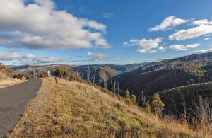 Khancoban to Kiandra Drive - Accommodation Tasmania
