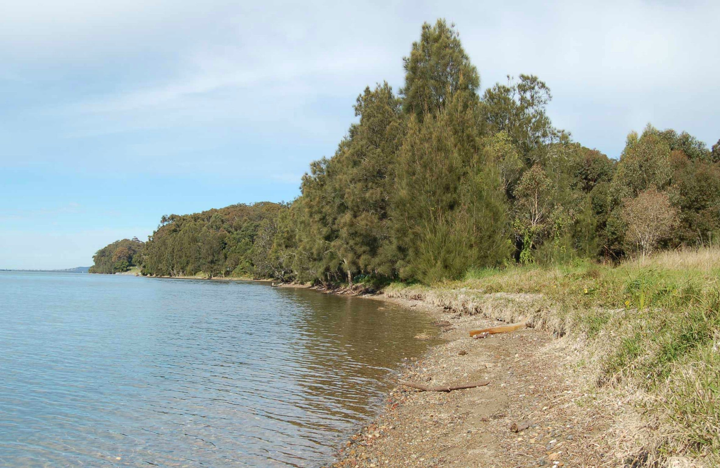 Lake Macquarie State Conservation Area - Accommodation Tasmania