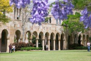 The University of Queensland - Accommodation Tasmania