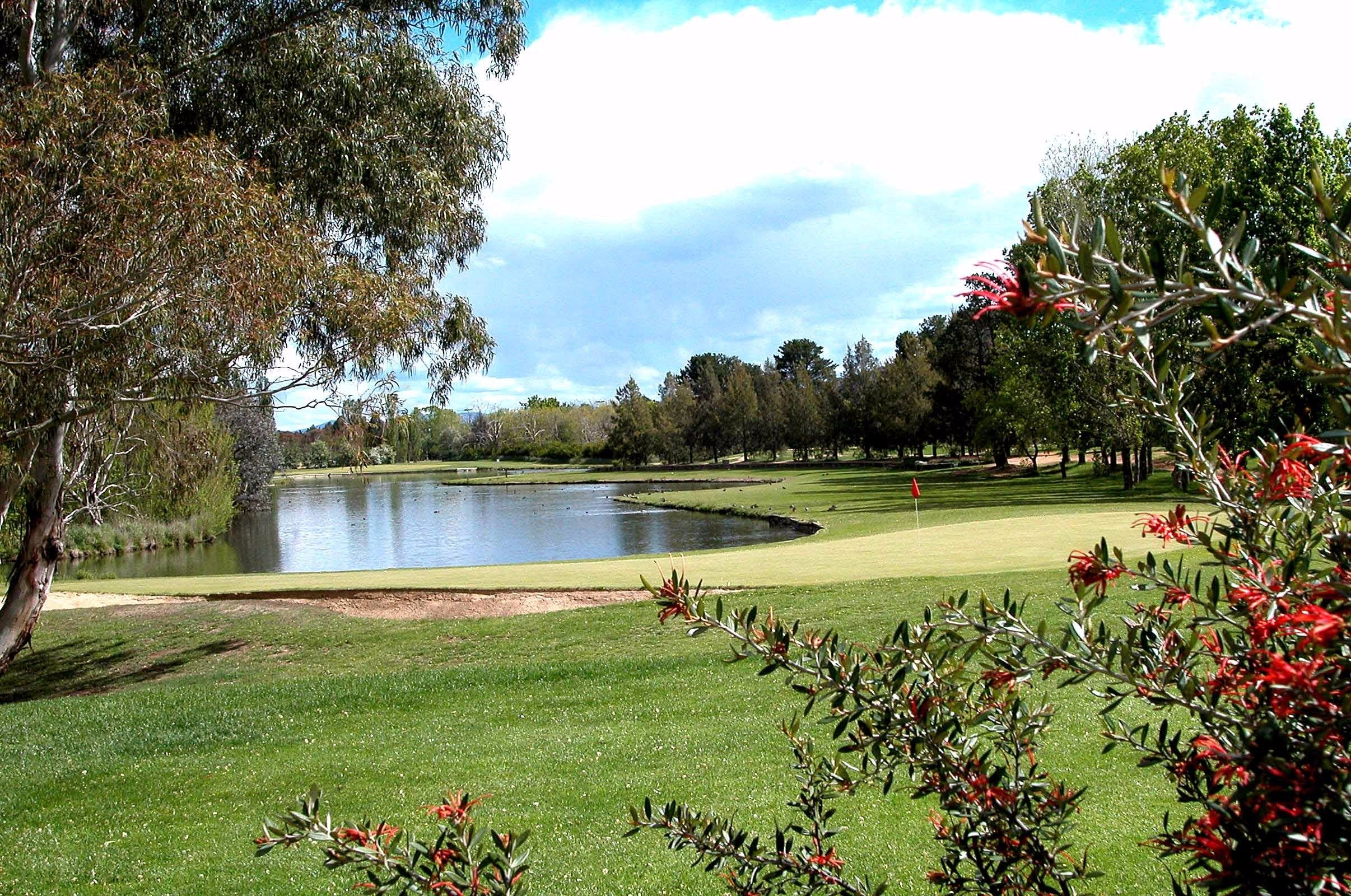 Yowani Country Club Incorporated - Accommodation Tasmania