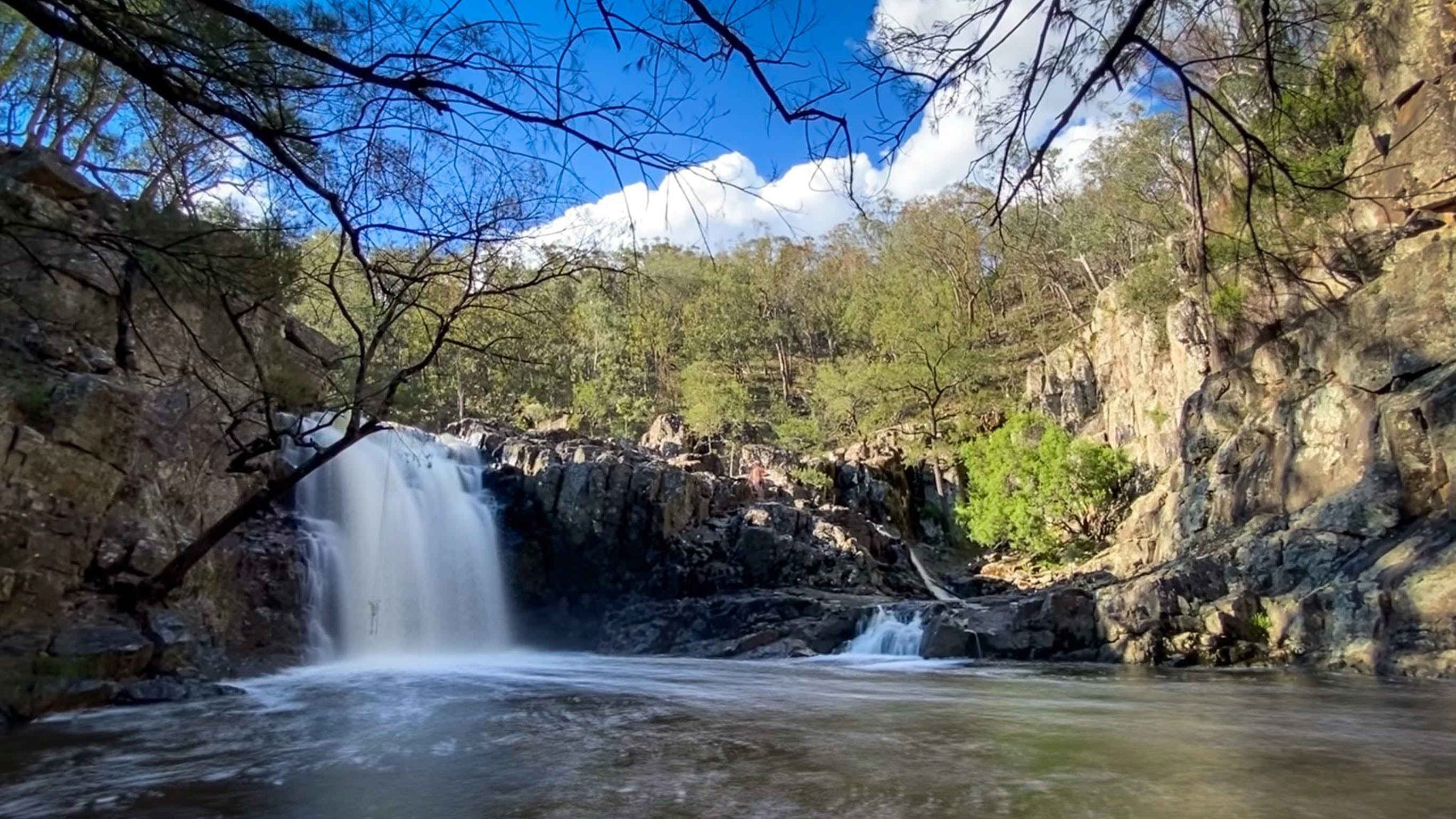 Horton Falls and Walks - Accommodation Tasmania