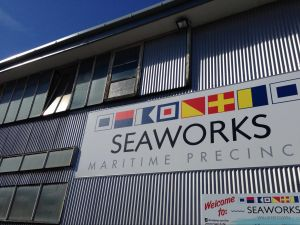 Seaworks and the Maritime Discovery Centre - Accommodation Tasmania